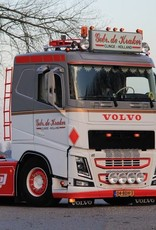Volvo FH4 Frontplate type 3