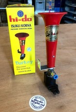 The Original Turkish Whistle, 100% made in Tukey