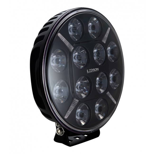 Ledson Pollux 9 Driving light with positionlight