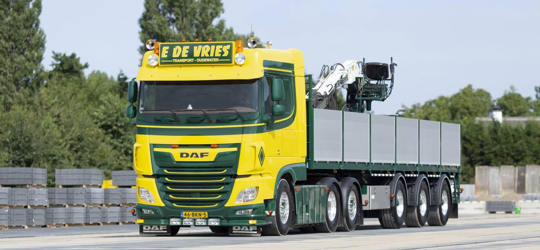 Evert de Vries