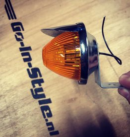 Oldskool Mullion Light