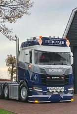 Scania Nextgen Splitter V