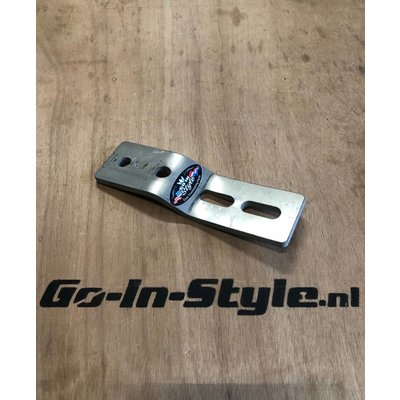 Scania NGS Mirror extension