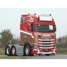 Frontspiegel verlengsteun Scania NextGen