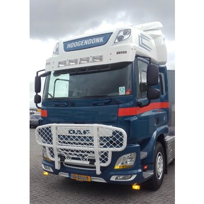 LED Lichtplaat DAF CF Space Cab