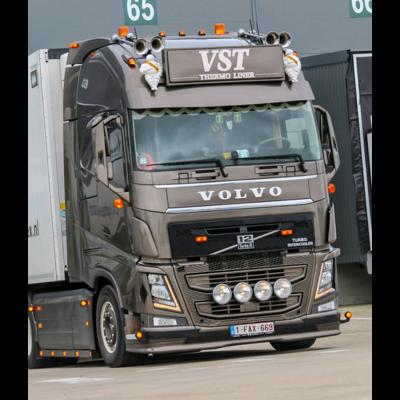 Volvo FH Deep Sunvisor
