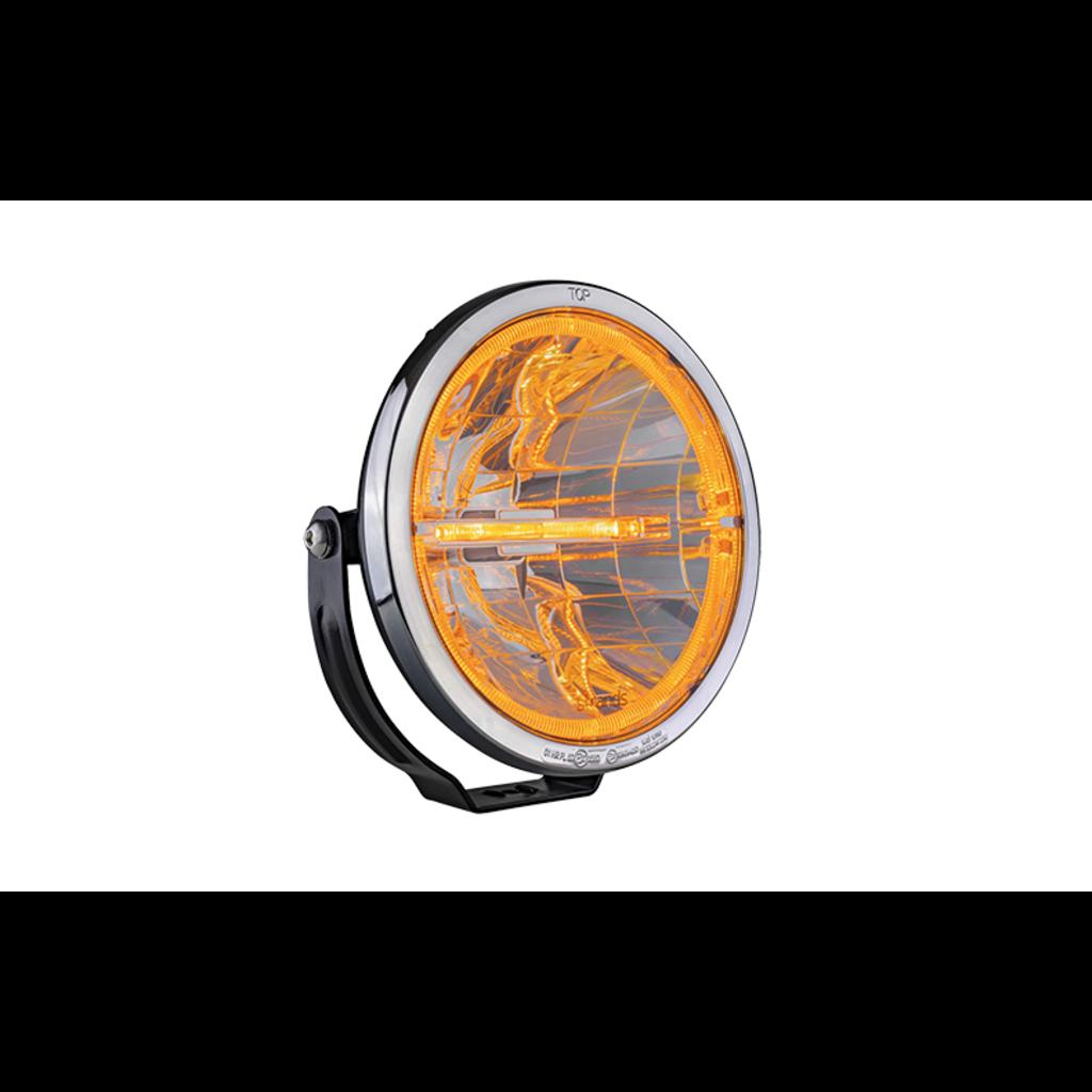 """Strands Ambassador 9"""" Full LED verstraler"""
