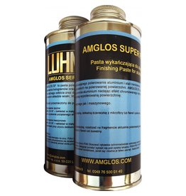 Amglos Super Finish