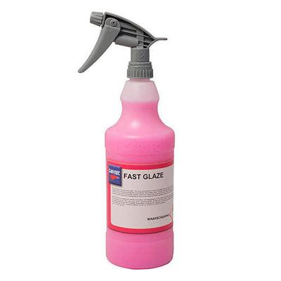 Cartec Fast Glaze Sprayway