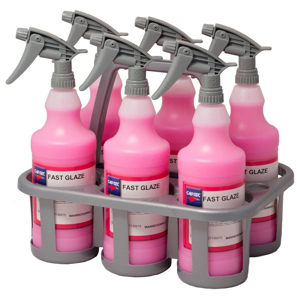 Cartec Fast Glaze Spraywax 1000ml