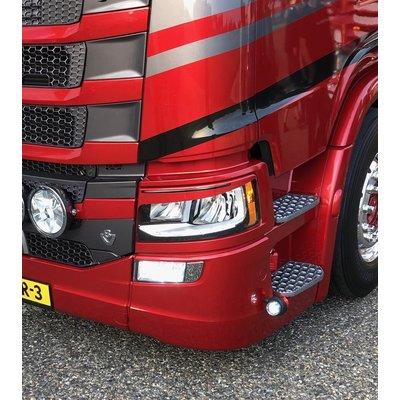 Eyebrows Scania Nextgen