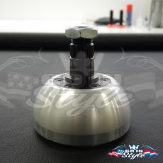 Hub for RETRO 3-spoke steering wheel