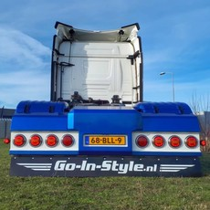 Go-in-style.nl mudflap 248x35cm