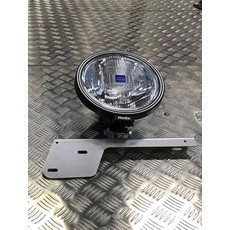 Driving light brackets for Volvo FH4