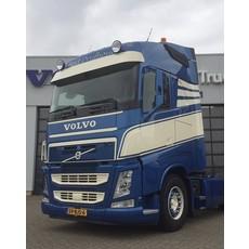 Verstraler steunenset voor Volvo FH4/FH5