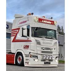 Veap Onderspoiler Scania NextGen