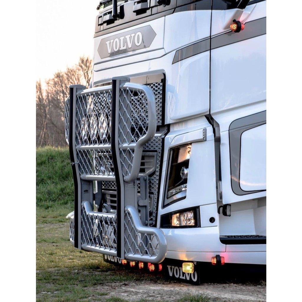 Hypro Bullbar voor de Volvo FH4