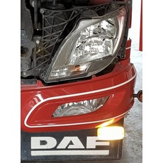 Daytime Runninglights OFF for DAF CF and XF euro 6