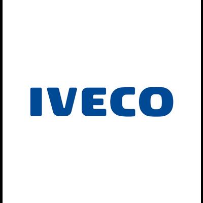 Lichtbaksteunen  Iveco S-Way