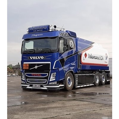 Roofbucket for Volvo FH4