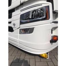 Onderspoiler CP Tuning voor Scania Nextgen medium bumper