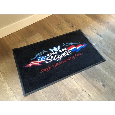 Gis Floor Mat