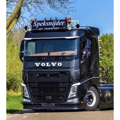 Dirt deflectors for Volvo / Renault / Streamline