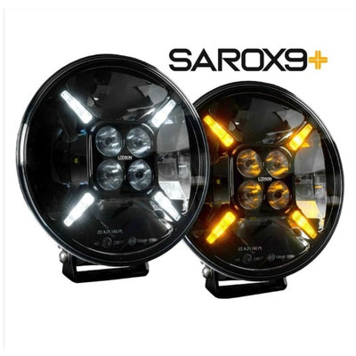 Ledson Sarox 9+
