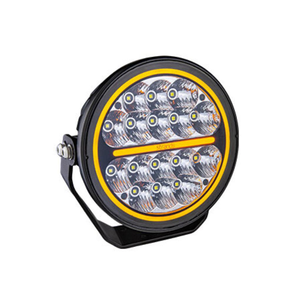 Strands Siberia Night Ranger Full LED verstraler