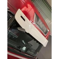 Class Design Zonneklep Iveco S-WAY