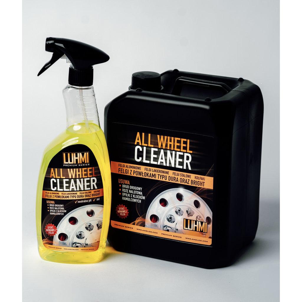Luhmi Wheel Cleaner 1L