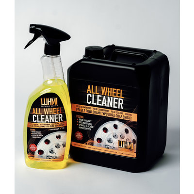 Luhmi Wheel Cleaner 1L