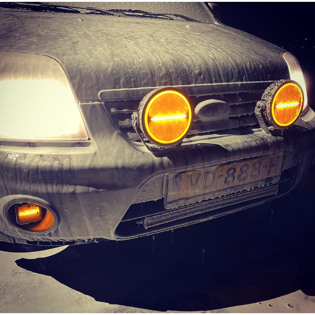 Strands Siberia Qube LED working light