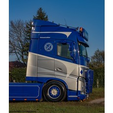 Lightsign brackets Volvo FH4/5 + FM5  (set)