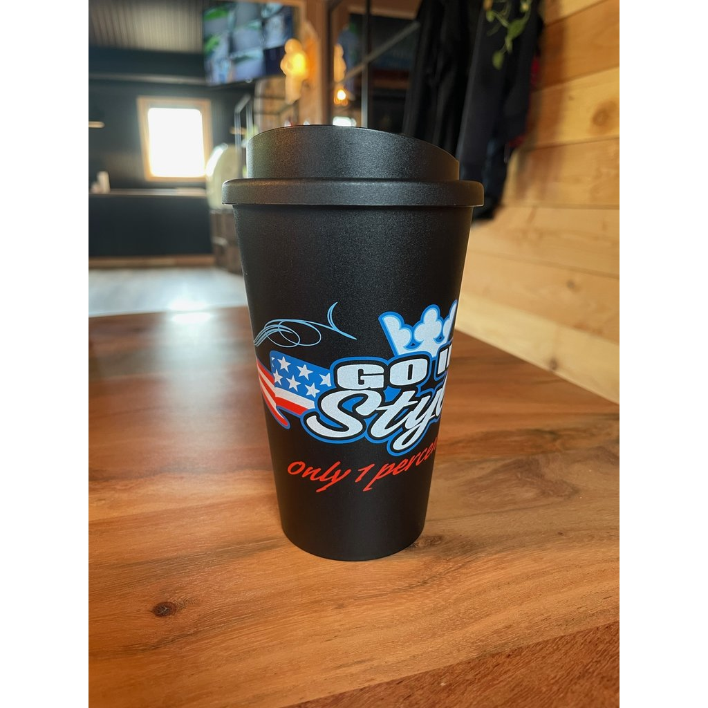 Go-to-Go Cup - 350ml