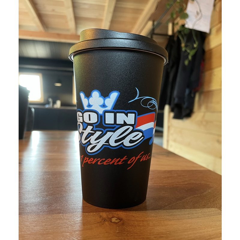 Go-to-Go Cup