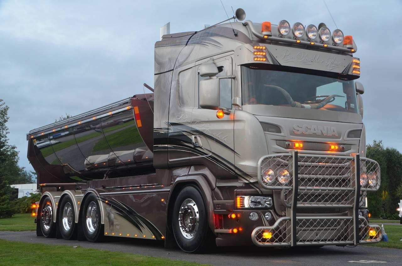 Power Truck Festival