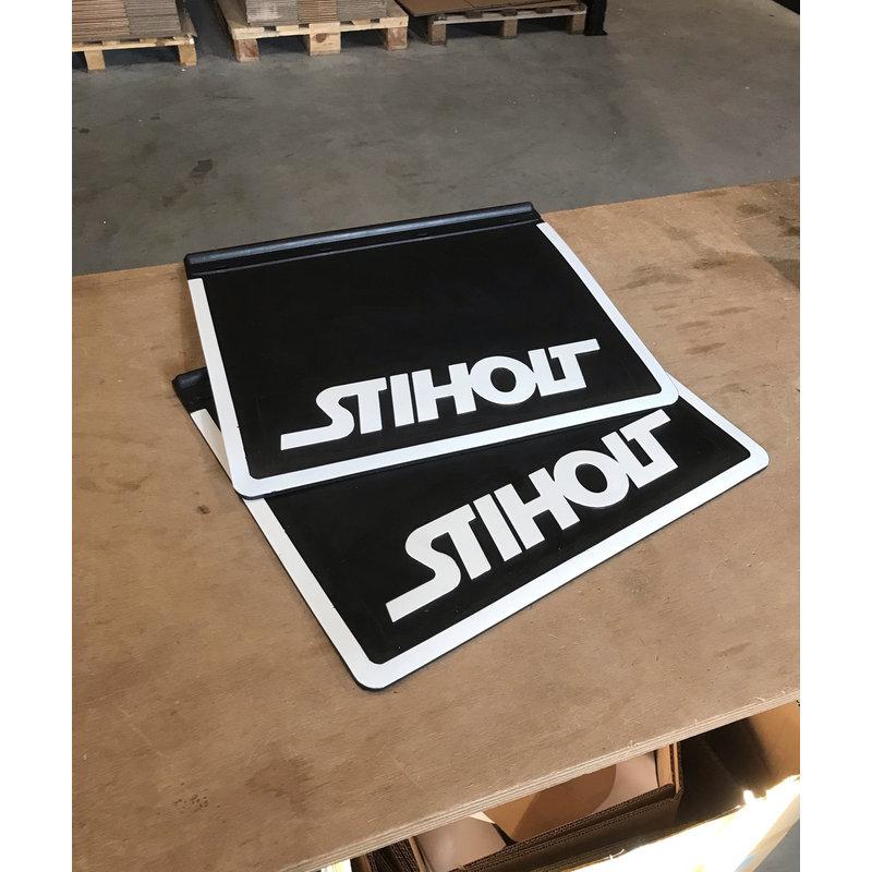 Stiholt Spatlap 40x35cm (set)