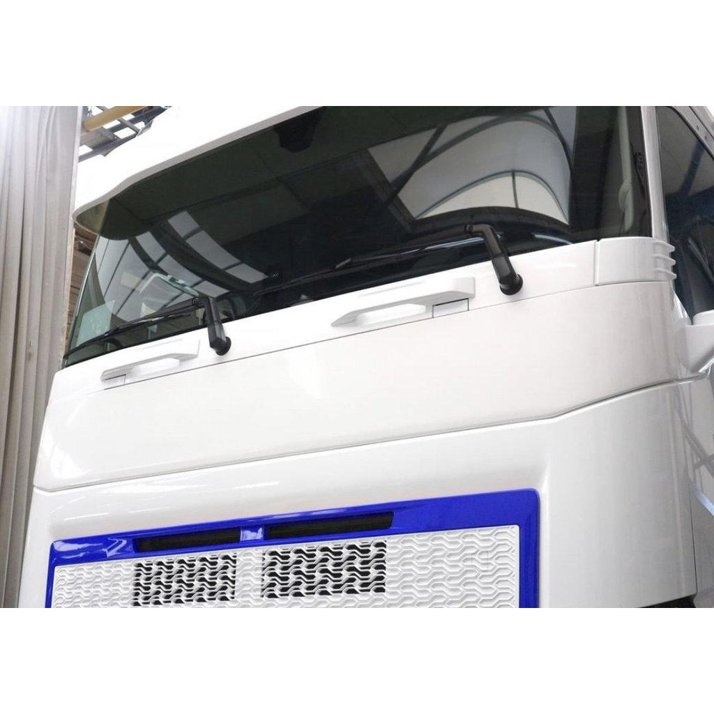 Solarguard Frontplate for FH5  from door to door