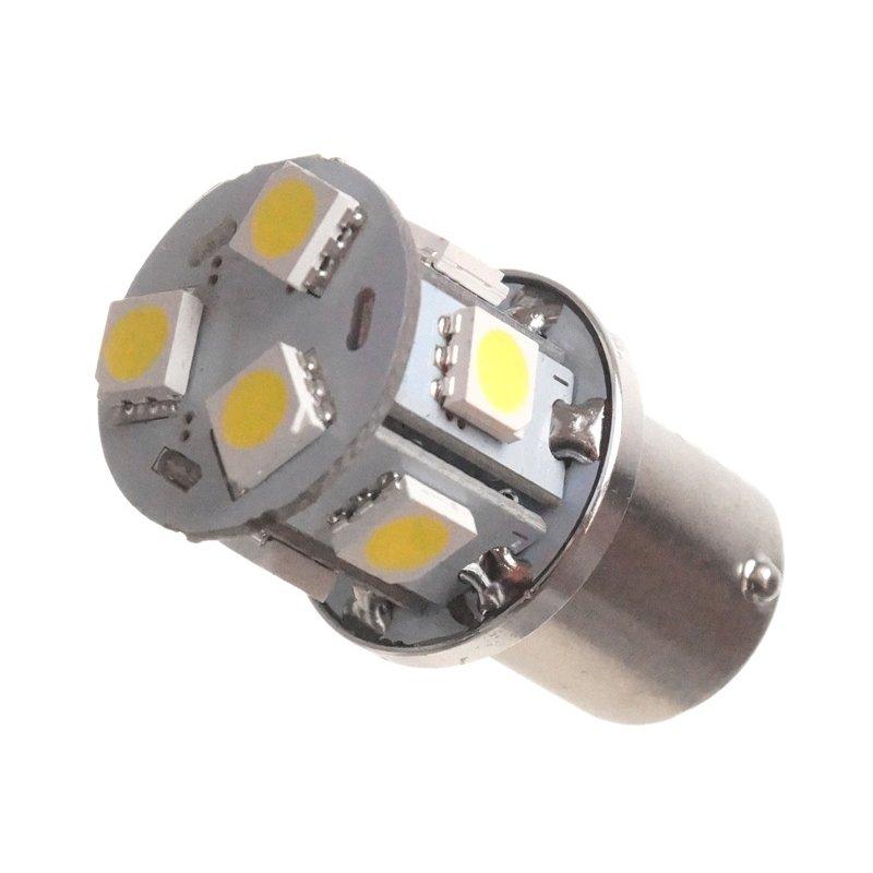 BA15s LED verlichting