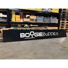 Mudflap Boogiebuddies 248x35cm