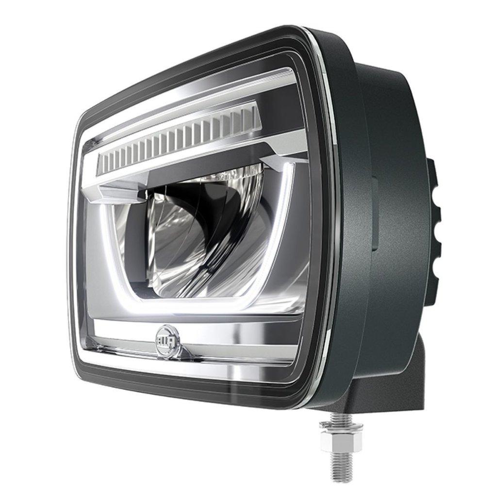 Hella Jumbo 320 LED Driving light