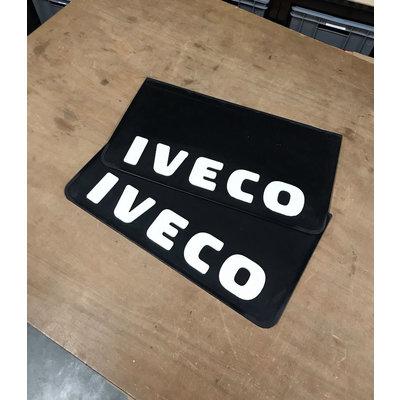 Mudflap Iveco 63 x 35cm