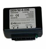 Alfatronix Convertitore da 9 a 32 VDC con ingresso wide range (non isolato)