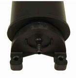 Perko Delphi Carbon Canister (grootte van 0,5 liter tot 4 liter, met of zonder warmteafscherming)