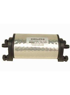 Perko Delphi Carbon Kanister