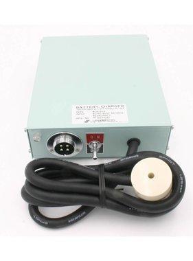 Sanshin Cargador de batería para lámpara ALDIS
