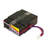 Sanshin Batterie für ALDIS Tragbare Tageslicht-Signalleuchte SPS-10A