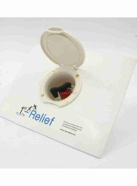 Perko Batterie-Haupttrennschalter - Unterbaumontage