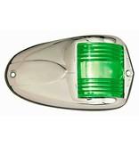 Perko Luce laterale 12 VDC - montaggio verticale